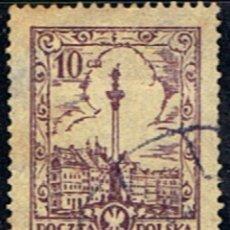 Sellos: (POL 143) SELLO DE POLONIA // YVERT 314 // 1925-26. Lote 180271071