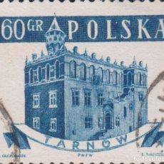 Sellos: SELLO POLONIA POLSKA USADO FILATELIA CORREOS. Lote 184061320