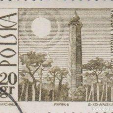 Sellos: SELLO POLONIA POLSKA USADO FILATELIA CORREOS STAMP POST. Lote 191939725