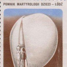 Sellos: SELLO POLONIA POLSKA USADO FILATELIA CORREOS STAMP POST POSTAGE. Lote 191940242