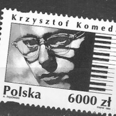 Francobolli: POLONIA Nº 3301 (**). Lote 193255603