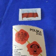 Sellos: POLONIA Z44. Lote 215362701