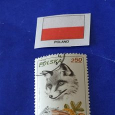 Sellos: POLONIA Z46. Lote 215362911