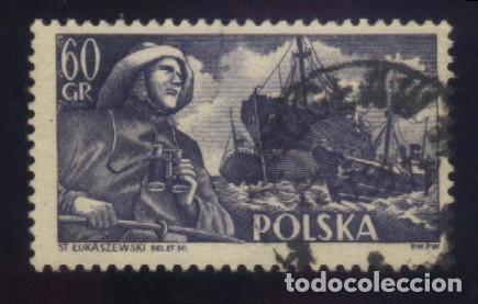 S-5552- POLONIA. POLSKA. (Sellos - Extranjero - Europa - Polonia)
