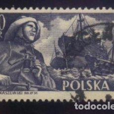 Sellos: S-5552- POLONIA. POLSKA.. Lote 218420242