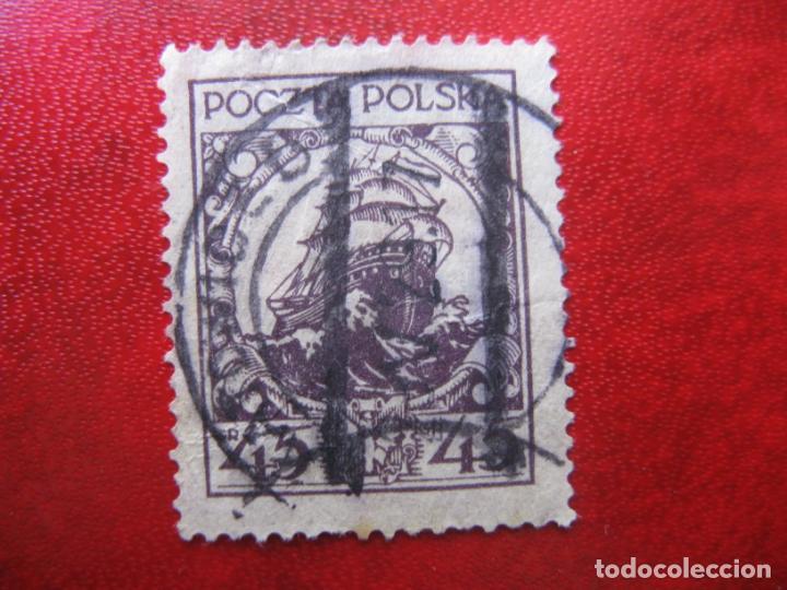 +POLONIA, 1925, YVERT 320 (Sellos - Extranjero - Europa - Polonia)