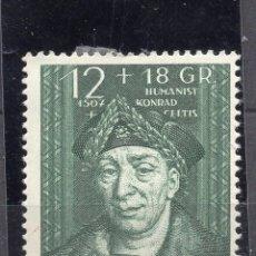 Francobolli: POLONIA OCUPACION ALEMANA II WW , 1944 , STAMP, MICHEL 120, MNH. Lote 238790045