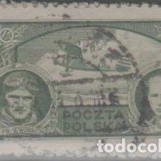 Timbres: LOTE T-SELLO POLONIA AÑO 1933. Lote 270638028