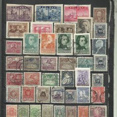 Sellos: G879M-LOTE SELLOS ANTIGUOS POLONIA,CLASICOS,SIN TASAR,SIN REPETIDOS,IMAGEN REAL. POLAND OLD STAMPS L. Lote 246265225
