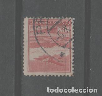 LOTE (18) SELLO CORREO AEREO 1930 (Sellos - Extranjero - Europa - Polonia)