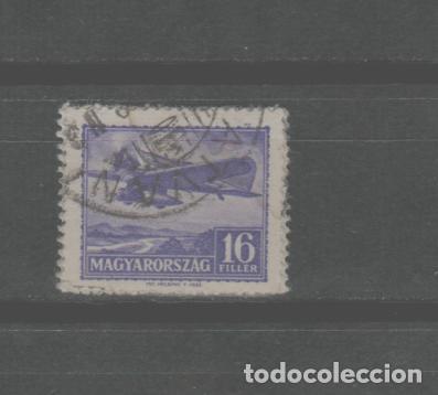 LOTE (18) SELLO CORREO AEREO 1933 (Sellos - Extranjero - Europa - Polonia)