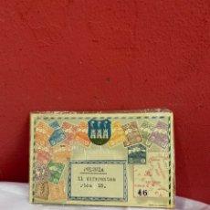 Sellos: COLECCION SELLOS POLONIA . 15 DIFERENTES . VER FOTOS. Lote 261939185