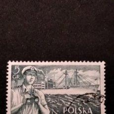 Sellos: SELLO DE POLONIA - RSW5. Lote 288119948