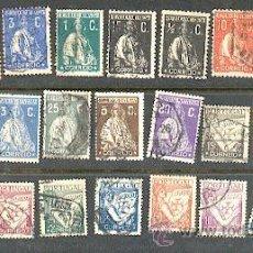 Briefmarken - Portugal (27) - 24067429