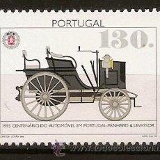 Sellos: PORTUGAL,NUEVO**.. Lote 15300550