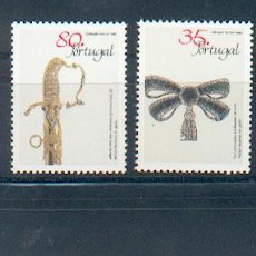 Stamps - Portugal ** 2011 - 24143550
