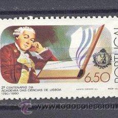 Sellos: PORTUGAL- 1980-YVES TELLIER 1488 USADOS. Lote 21858591