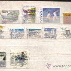Sellos: PORTUGAL LOTE DE SELLOS - . Lote 35533852