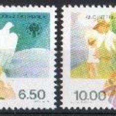 Sellos: PORTUGAL AÑO 1979 YV 1423/26*** AÑO INTERNACIONAL DEL NIÑO. Lote 37875970