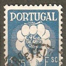 Sellos: PORTUGAL YVERT NUM. 591 USADO. Lote 38979457