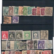Sellos: PORTUGAL Y COLONIAS PORTUGUESAS. Lote 41350400