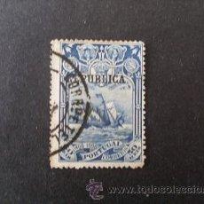 Sellos: PORTUGAL,1911,4º CENT.DESCUBRIMIENTO CAMINO DE INDIA,AFINSA 187,SCOTT-YVERT 188,USADO. Lote 43818433