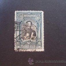 Sellos: PORTUGAL,1927,INDEPENDENCIA 2ª EMISION,,AFINSA 433,YVERT 451,SCOTT 435,USADO. Lote 44832905