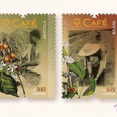 Sellos: PORTUGAL ** & O CAFÉ 2014 (6868). Lote 47600580