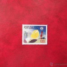 Sellos: PORTUGAL 1992, YVERT 1925, MNH-SC. Lote 48537581