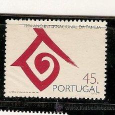 Sellos: PORTUGAL * (4). Lote 50552028