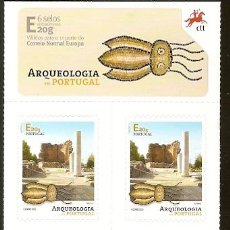 Sellos: PORTUGAL ** & ARQUEOLOGIA EM PORTUGAL 2015 (1). Lote 51376191