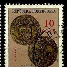 Sellos: INDIA [COLONIA PORTUGUESA] 1959- YV 535 AFI 506. Lote 56727740