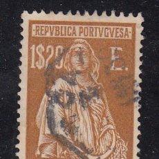 Sellos: PORTUGAL 291 USADA, CERES,. Lote 57309705