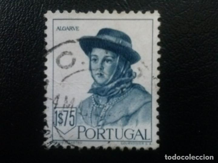 PORTUGAL , YVERT Nº 693 , 1947 , ALGARVE (Sellos - Extranjero - Europa - Portugal)