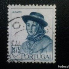 Sellos: PORTUGAL , YVERT Nº 693 , 1947 , ALGARVE. Lote 86178276