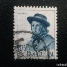 Sellos: PORTUGAL , YVERT Nº 693 , 1947 , ALGARVE. Lote 86178316