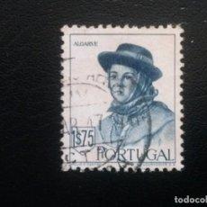 Sellos: PORTUGAL , YVERT Nº 693 , 1947 , ALGARVE. Lote 86178544