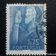 Sellos: PORTUGAL , YVERT Nº 705 , 1948. Lote 86178864