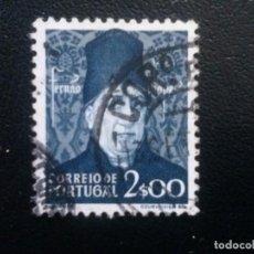 Sellos: PORTUGAL , YVERT Nº 722 , 1949. Lote 86178980