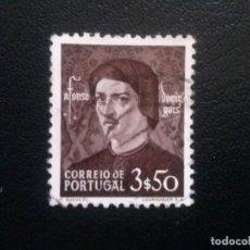 Sellos: PORTUGAL , YVERT Nº 723 , 1949. Lote 86179104