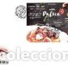 Stamps - Portugal & FDCB Dieta Mediterrânica 2015 (6978) - 99251663