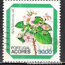 Sellos: PORTUGAL, AZORES 1983 - USADO. Lote 99330063