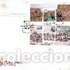 Sellos: PORTUGAL &FDCB 600 AÑOS DE CEUTA 2015 (7889). Lote 104270307