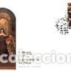 Sellos: PORTUGAL & FDC V CENTENARIO DEL NACIMIENTO DE LA SANTA TERESA DE JESÚS 1515-2015 (5777). Lote 104270491