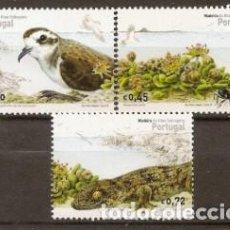 Sellos: PORTUGAL,MADEIRA,SERIE COMPLETA,NUEVA**,AÑO 2004.. Lote 180947698