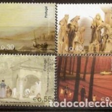 Sellos: PORTUGAL,SERIE COMPLETA,NUEVA**,AÑO 2003.. Lote 110747871