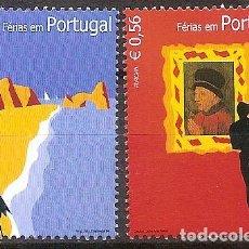 Sellos: PORTUGAL,EUROPA-CEPT,NUEVO**,AÑO 2004.. Lote 110748611