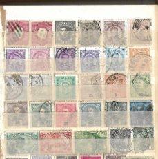 Sellos: GRAN OPORTUNIDAD COLECCION DE PORTUGAL MONTADA EN CLASIFICADOR ALTISIMO VALOR DE CATALOGO VER FOTOS. Lote 110855695