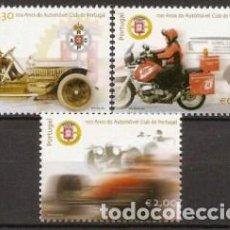 Sellos: PORTUGAL,SERIE COMPLETA,NUEVA**,AÑO 2003.. Lote 111377347