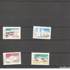 Sellos: SELLOS DE PORTUGAL SIN USAR SERIES COMPLETAS EN NUEVO 009. Lote 113616059
